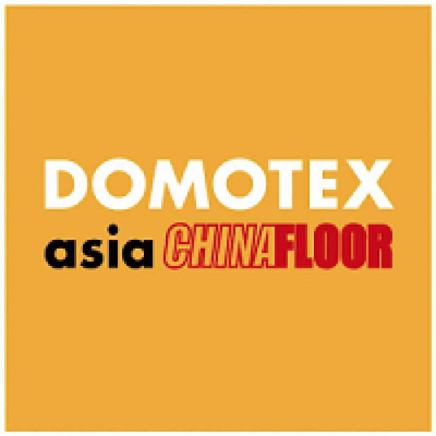 DOMOTEX asia/CHINAFLOOR announces the new dates: August 31 – September 2, 2020