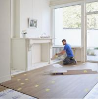 Quick-Step lanceert Readyfit en Rigid Vinyl