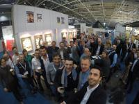 Floor Forum International at Domotex day 2