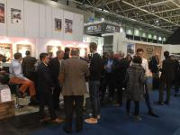 Floor Forum op Domotex 2019