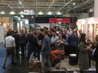 Floor Forum op Domotex dag 3